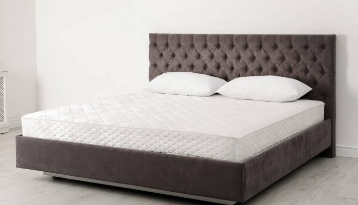Latex vs Memory Foam - A Detailed Comparison