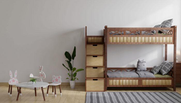 Metal Vs Wood Bunk Beds - A Detailed Comparison