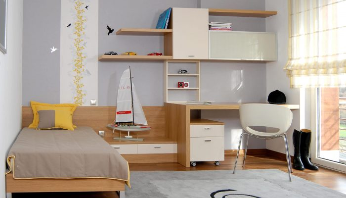 Teen Bedroom Colors - A Detailed Guide