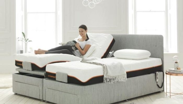 What Are Adjustable Beds, What Are Their Uses And Advantages