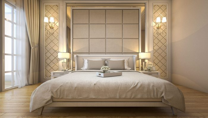 What Is A luxury Bed - A Detailed Guide