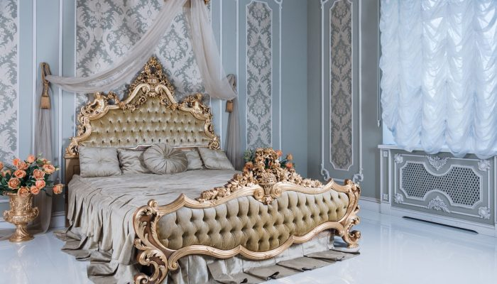 What Is A luxury Bed? - A Detailed Guide