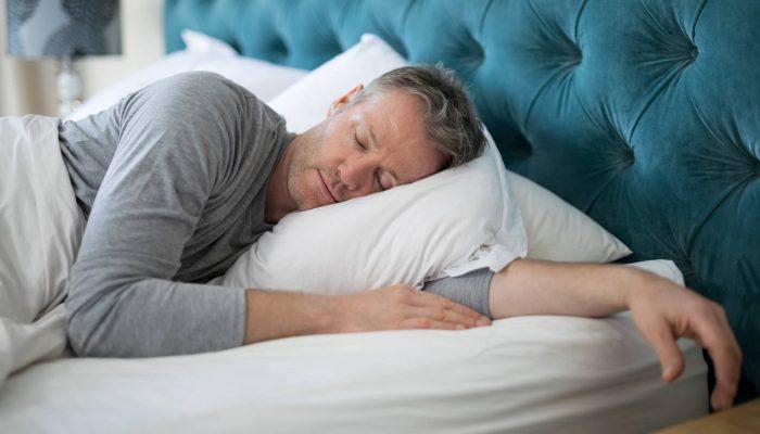 Why do we sleep